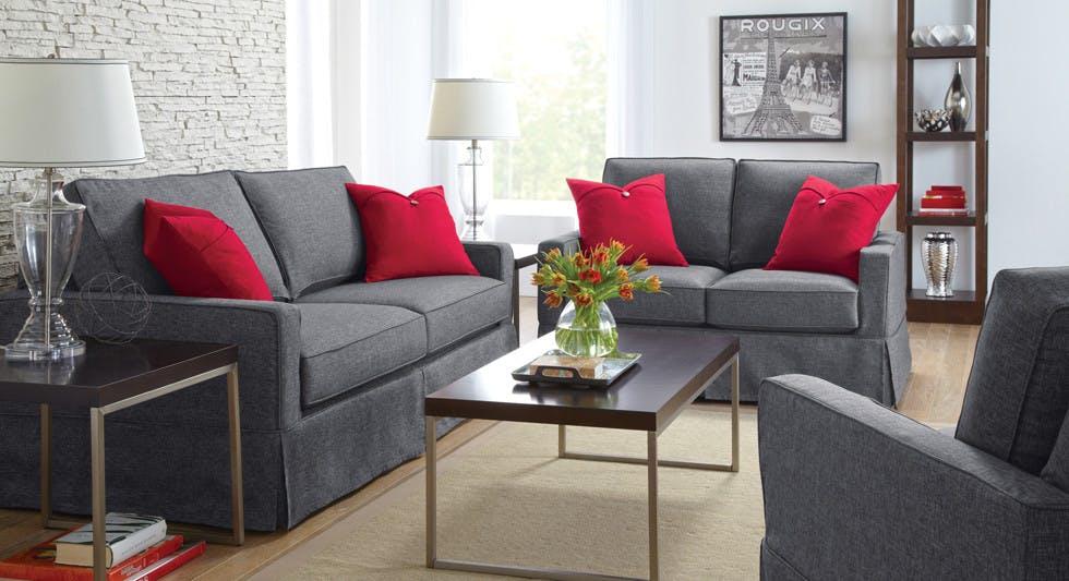 Furniture Stores In Faribault Mn Peterson Furniture 20830 Adobe Gallery Santa Fe Slumberland