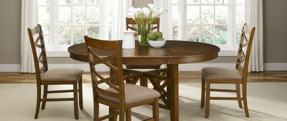 Dining Room Furniture | Arthur F Schultz Co | Erie, PA, 16508 ...