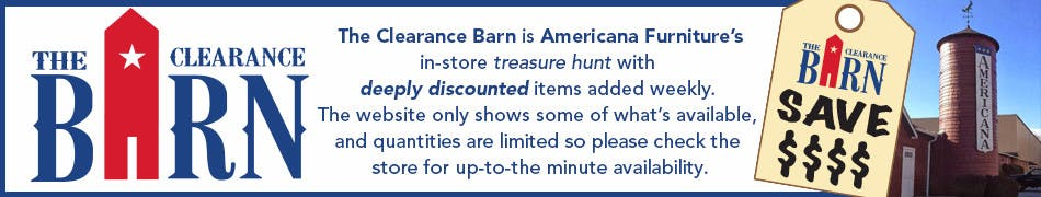 Clearance Furniture Barn