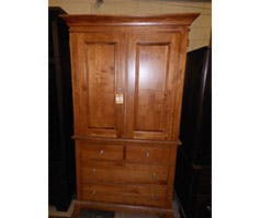 Stanley Furniture Armoire