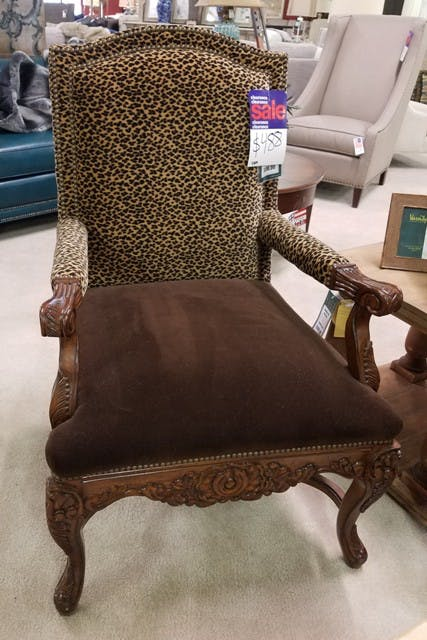 Southern Furniture Jaguar Chair