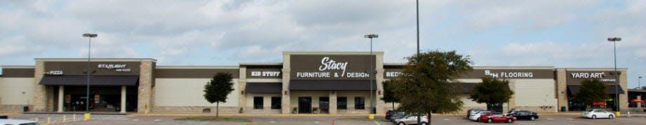 Allen Store Location