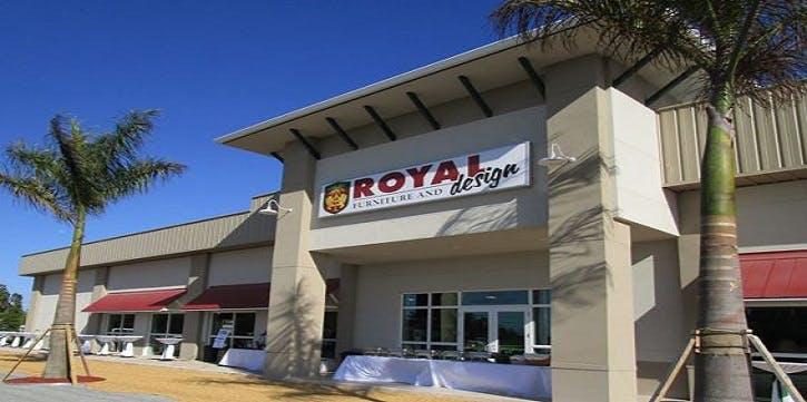 Furniture Store Florida Keys Royal Furniture And Design Marathon And Key Largo