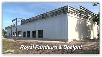 Royal Furniture And Design   A New Beginning In Marathon, Florida Episode  FIVE   Video By TV88