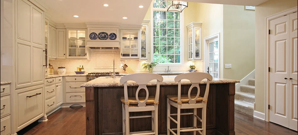 Kitchen & Bath Design & Remodel | Royal Furniture and Design | Key ...