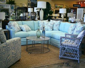 Charmant Pamaro Shop Furniture
