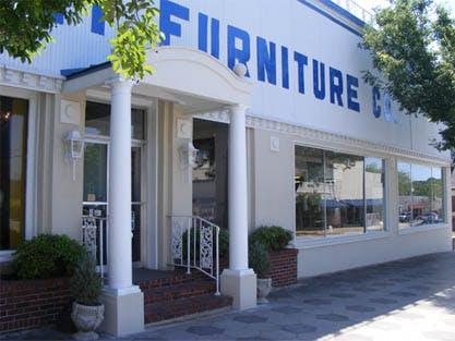 Beautiful Ramsey Furniture Company