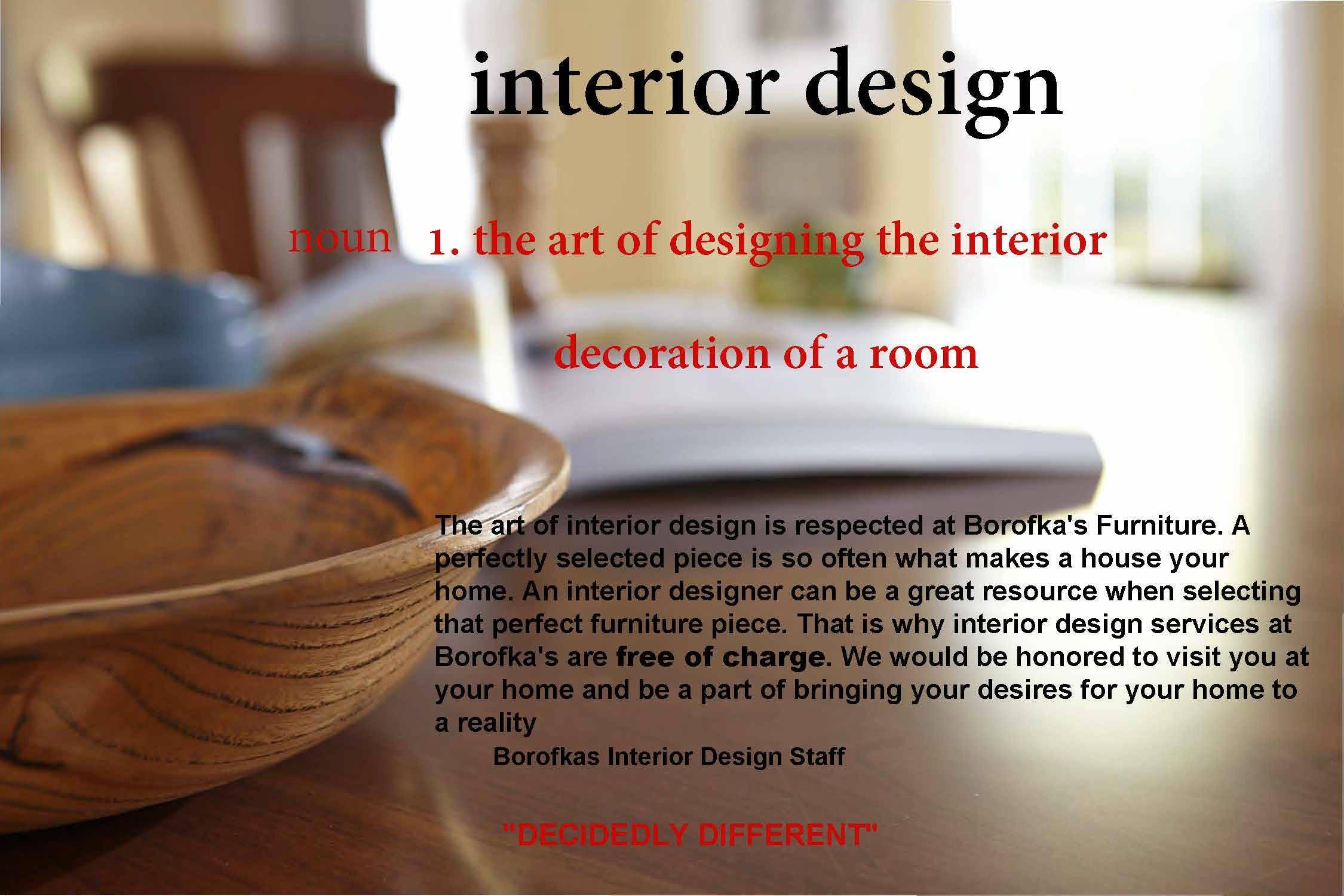 Interior design borofka39s furniture woodbury 8060 for Interior decorator woodbury mn