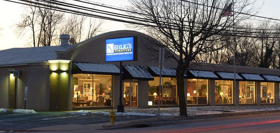 About Us Nehlig 39 S Furniture Stratford Nj New Jersey 08084 Camden County