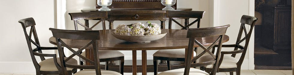 Dining Room Furniture | McElheran\'s | Edmonton, AB