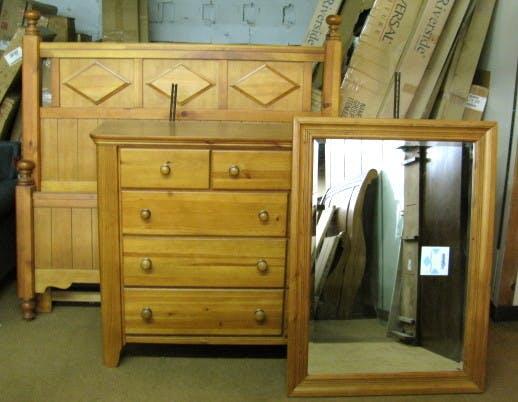 Clearance lastick furniture floor coverings - Alexander julian bedroom furniture ...