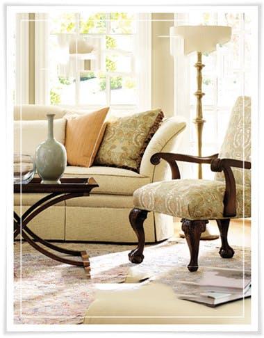 Delightful Custom Upholstery
