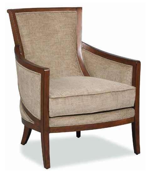 Hooker Accent Chair