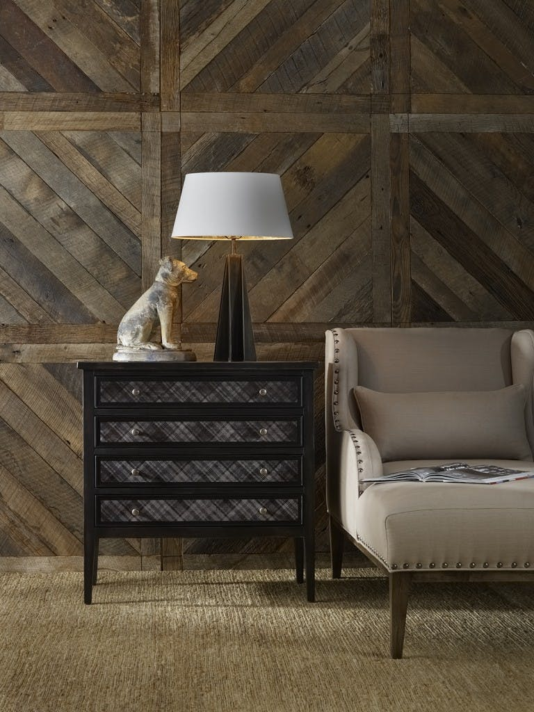 Hooker Becker Accent Chest