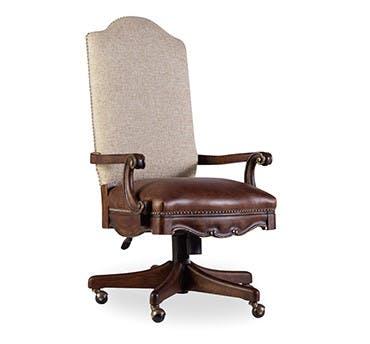 Desks · Chairs
