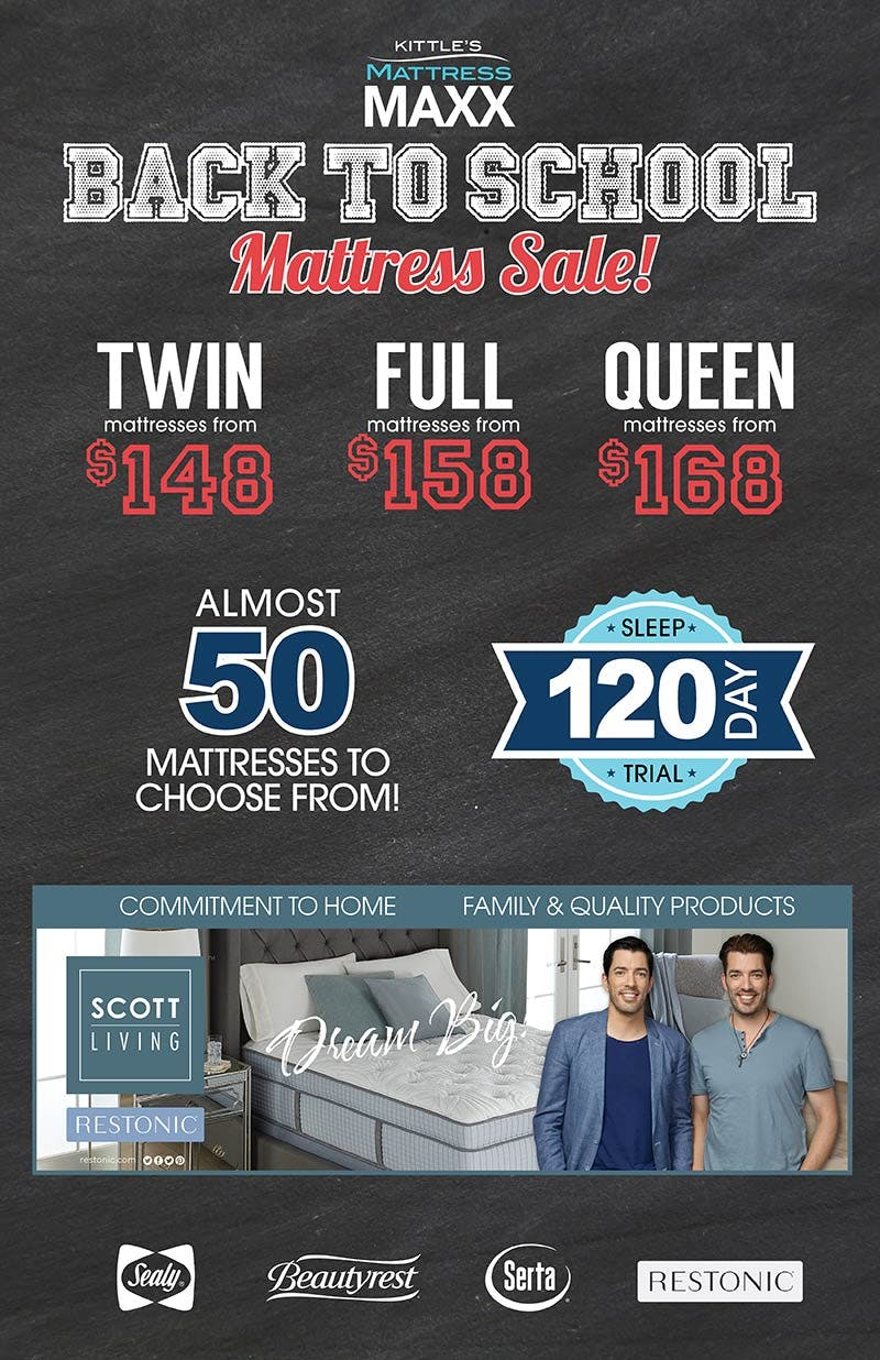 current promotions kittle s furniture
