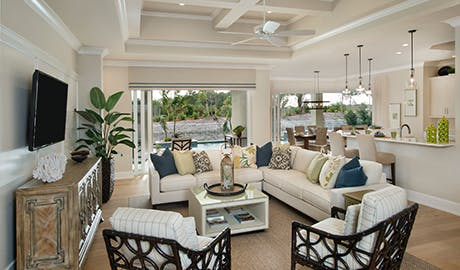Norris furniture fort myers naples sanibel and - Norris furniture interiors fort myers fl ...