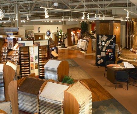 In Store Partners INTERIORS Home Lancaster Harrisburg