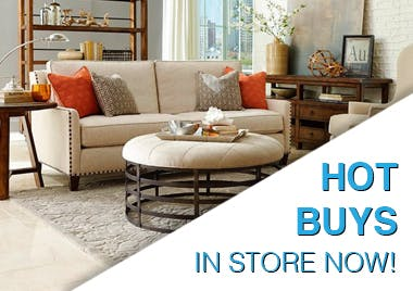 Fine Furniture Stores In Austin And San Antonio