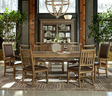 Lovely Dining Furniture