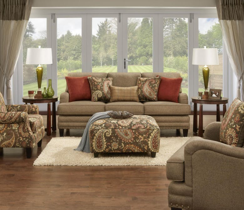 Gilliam Thompson Furniture The Furniture Buyers Choice