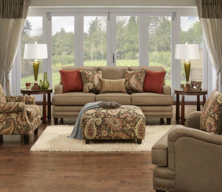 Gilliam Thompson Furniture The Furniture Buyer 39 S Choice Mayfeild Ky
