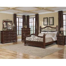 Bedroom Furniture, Sets, Tables, Chairs - Hansen\'s Furniture ...