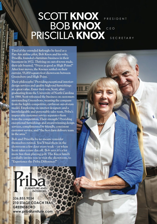 About Priba Furniture U0026 Interiors