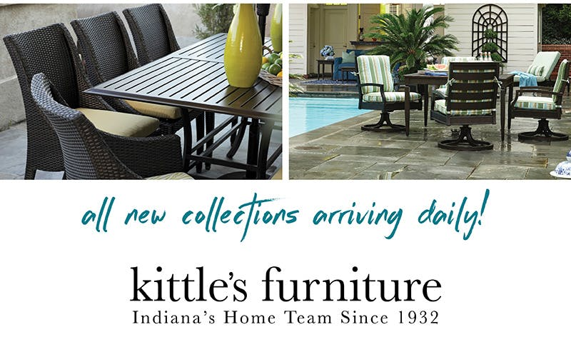 Outdoor Living Kittles Furniture