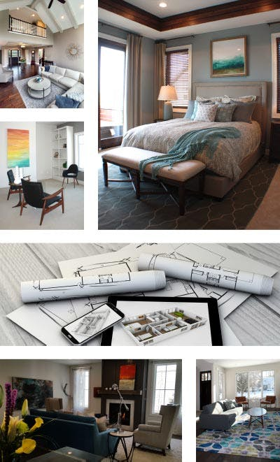 Interior Design Services   Klingmanu0027s Furniture U0026 Design   Grand Rapids,  MI, 49512