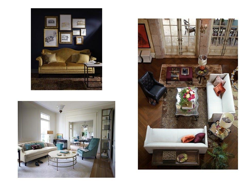 Portfolio | Urban Interiors U0026 Thomasville | Bellevue, WA, 98004
