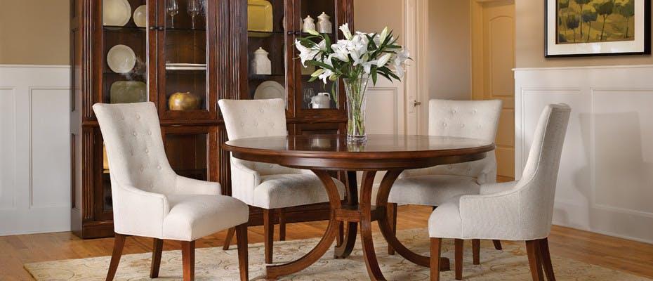Dining Room - Louis Shanks - Austin, San Antonio TX