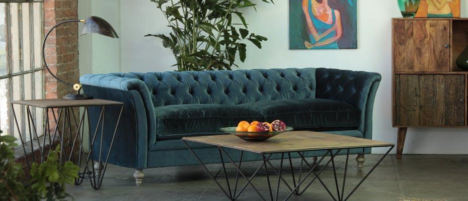 Living Room - Louis Shanks - Austin, San Antonio TX