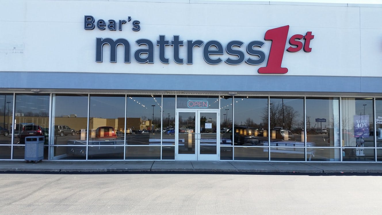 About Us | Bear\'s Furniture & Mattress | Franklin, PA, 16323