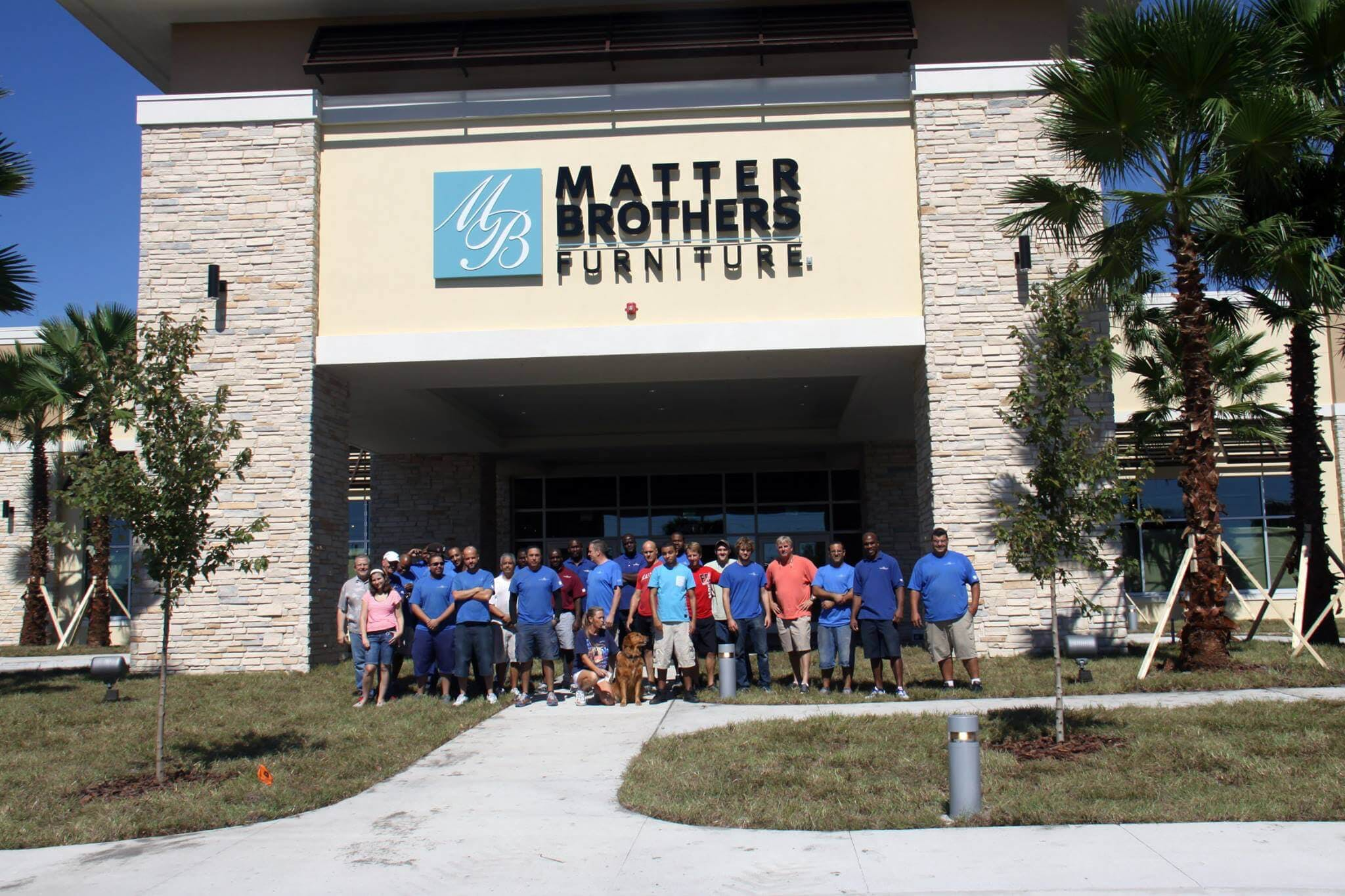 Employment Opportunities At Matter Brothers Furniture