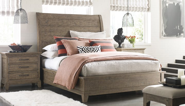 Indiana furniture and mattress sofa chair table bed accessoies for Thomas kincaid bedroom furniture