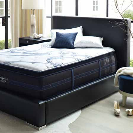 Beautyrest Black Collection