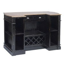 Tables; Bars