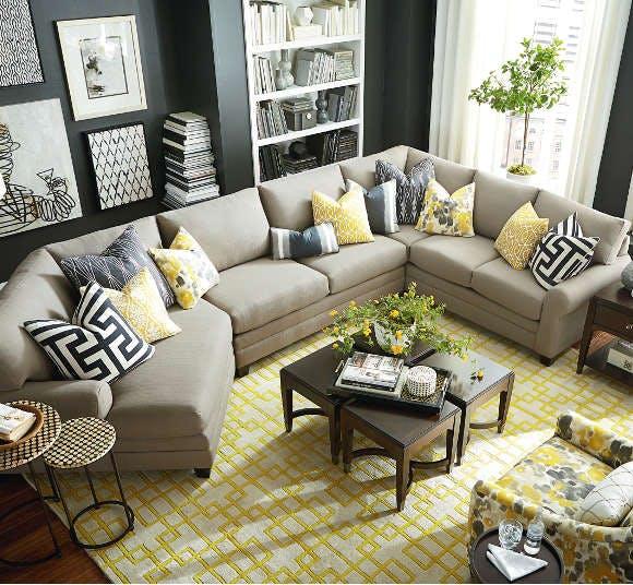 Bassett Room Planner: Hansen's Home Furnishing Center