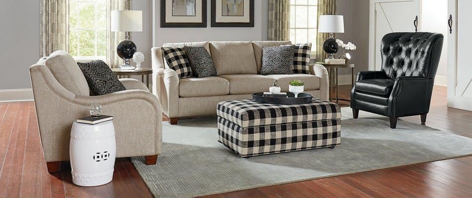 Living Room Furniture Arthur F Schultz Co Erie Pa 16508 United States