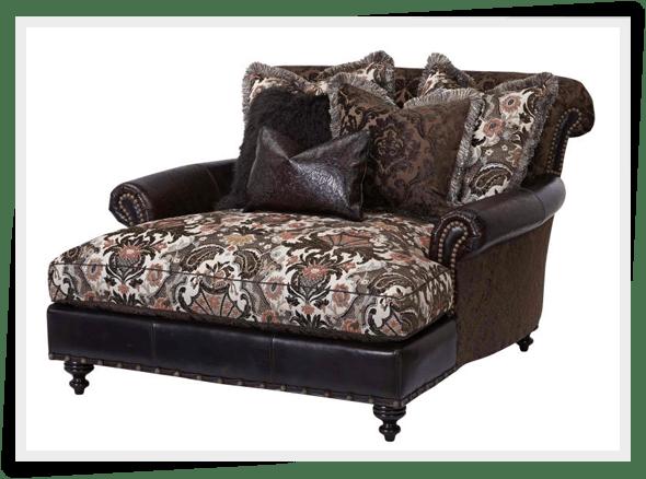 Massoud Furniture James Antony Home