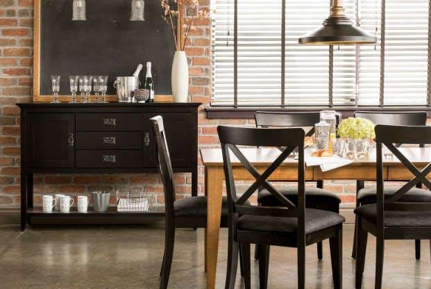 Gentil Dinning Furniture