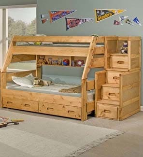Kids Bedroom Furniture in Cincinnati OH