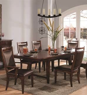 Formal Dining Furniture in Cincinnati