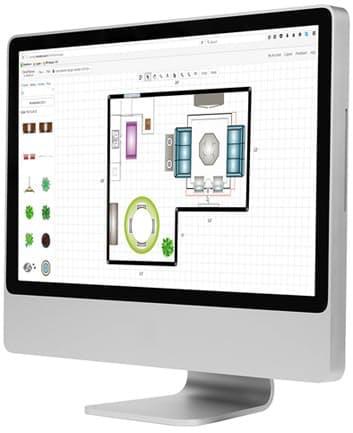 Online Room Planner   Aaron\'s Fine Furniture