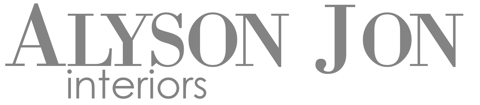 Alyson Jon Interiors