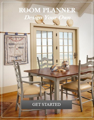 Sawmill Furniture. Custom Upholstery. Room Planner