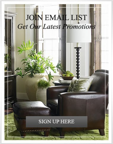 Charming Join Email List