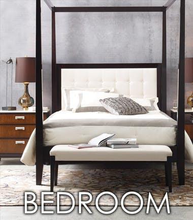 Delightful Shop Bedroom