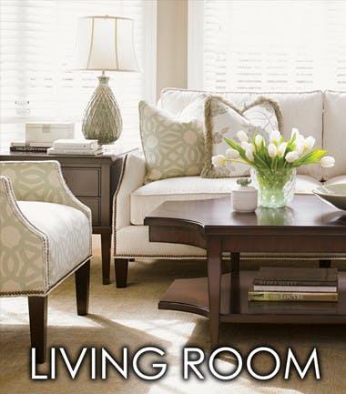 Good Shop Living Room